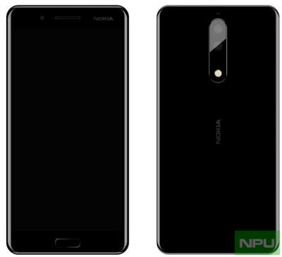 Nokia 8/Nokia 9 Camera Module with Zeiss branding leaks in an image