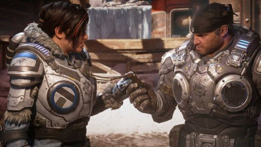 The Coalition Removes Smoking References from GEARS 5