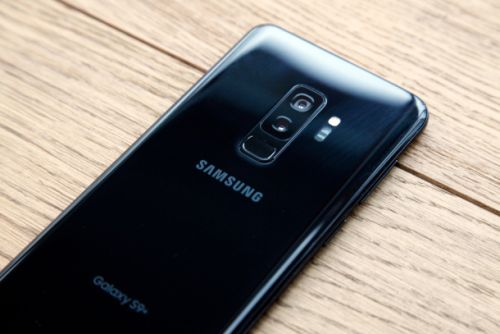 Samsung Galaxy S10 might feature a 3D-sensing camera like the iPhone X