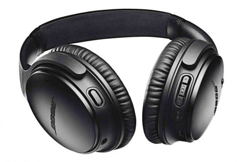 Bose QC 35 II headphones with Google Assistant built in are now available