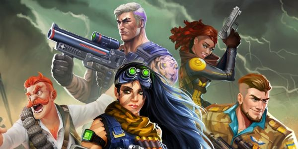 Puzzle Combat is a modern take on the match-3 genre from Zynga that's available now for iOS and Android