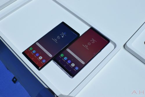 Here's Where To Pre-Order The Samsung Galaxy Note 9