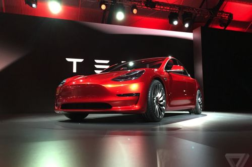 Tesla opens up Model 3 orders to all of North America