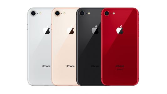 The best iPhone 8 deals: Huge discounts on the ever-popular Apple iPhone