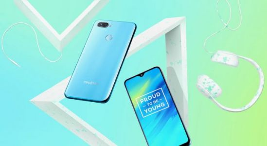 Realme 2 Pro now receiving ColorOS update