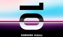 Samsung's Galaxy S10 unveiling is Feb. 20 and all it has to do is save the smartphone industry