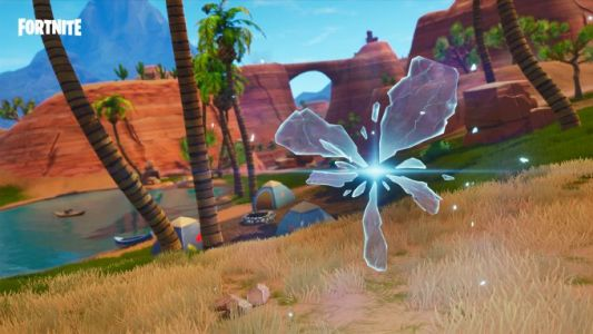 Fortnite's Rifts have been temporarily disabled