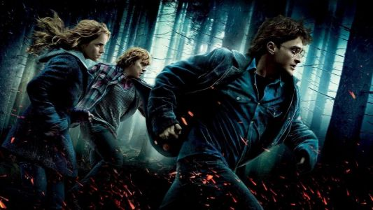 Warner Bros. is Exploring Ideas For a Live-Action HARRY POTTER Series For HBO Max