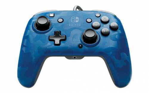 Faceoff Deluxe+ Switch controller with 3.5mm audio jack arrives July 22