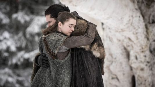 Watch: 'Game of Thrones' Cast Signs Off With 'Thank You' Video