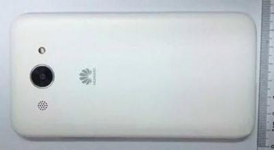 Huawei Y3 (2017) Gets Certified by the FCC; Pictures and User Manual Get Leaked