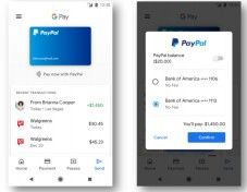 Google, PayPal Extend Mobile and Online Payment Partnership