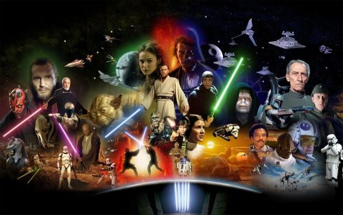 Disney Will Not Include Any STAR WARS Films From Before 2019 to Their Streaming Service