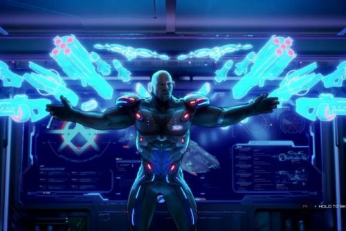 Crackdown 3 review: Why?