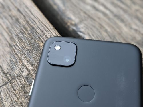 Google's budget Pixel 4a addresses its premium predecessor's biggest problem