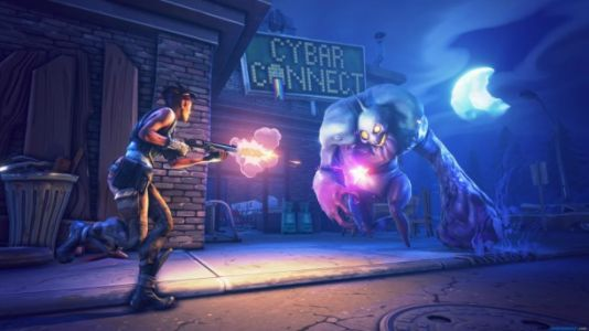 Team Secret Signs 13-Year-Old To Play Fortnite Professionally