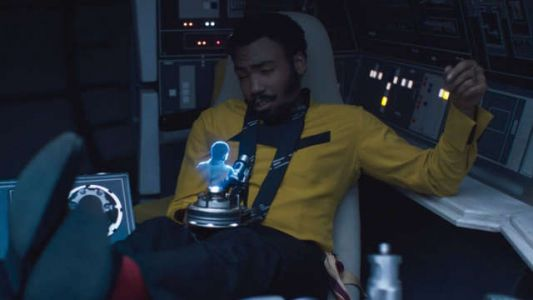Star Wars: Solo Writer Takes Us Behind-The-Scenes On The Spin-Off