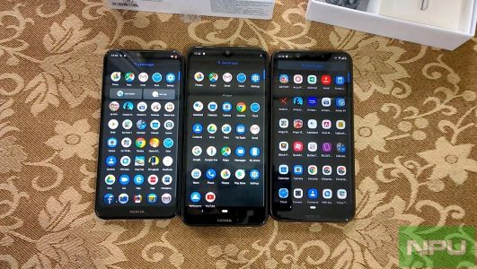 Nokia 7.2, 6.2 & 2720 Flip in stock now at Carphone Warehouse in the UK
