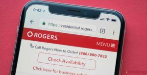 Rogers adds 95,000 net postpaid in Q1 2018