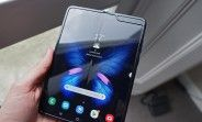 Samsung issues statement after some early Galaxy Fold displays fail
