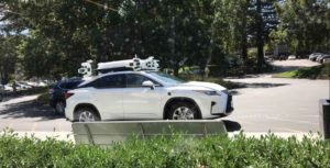 Ford, Uber, Waymo and others forming group to explore impact of self-driving cars