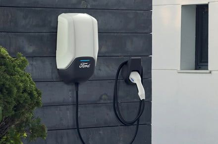 Ford's upcoming electric cars will share VW's Electrify America charging network