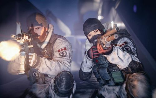 Free Rainbow Six Siege Alpha Packs up for grabs this week