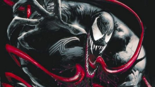 Hell Yeah, Put Tom Holland's Spider-Man in Venom and Ruin the MCU
