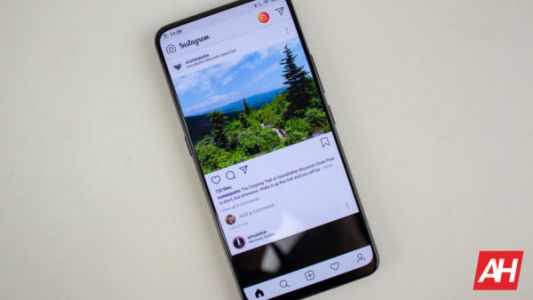Instagram Removes The IGTV Button From Its Home Screen