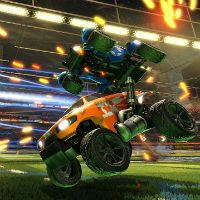 Rocket League now allows cross-play for all platforms, including PS4
