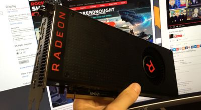 Update: AMD's new graphics and CPU awesomeness