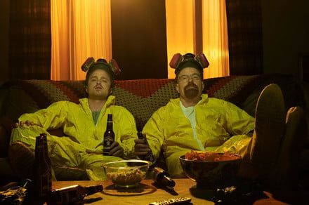 Is Walter White back? 'Breaking Bad' movie is on the way from the show's creator