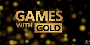 Here are the free games hitting Xbox's Games with Gold in July