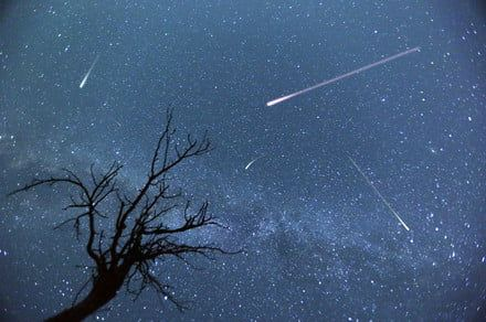 Forget fireworks. Japan will soon have artificial meteor showers on tap