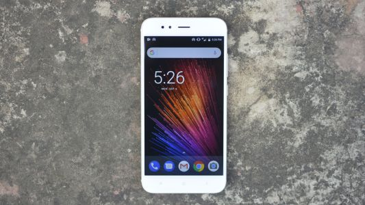 Xiaomi Mi A1 now receiving Android 9 Pie update