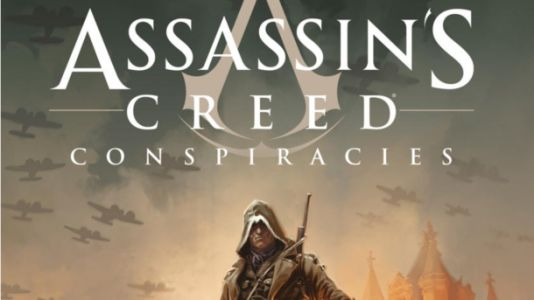 WWII Is The Next Setting For New Assassin's Creed Comic