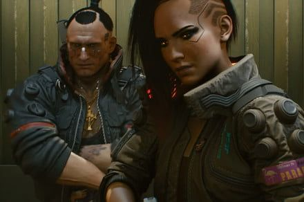 Cyberpunk 2077 will feature romance options beyond heterosexual relationships