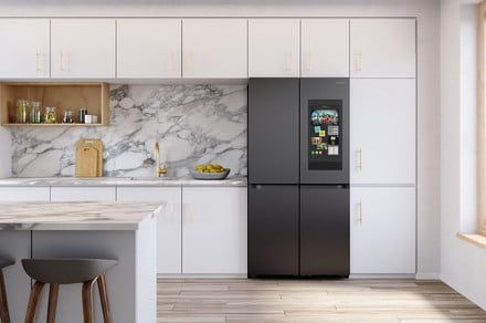 Want a freedom fridge? Samsung's new stars and stripes edition is for you - CNET