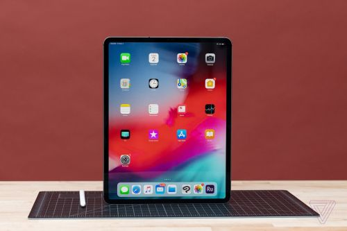 2018 iPad Pro Tablets Up to $150 Off