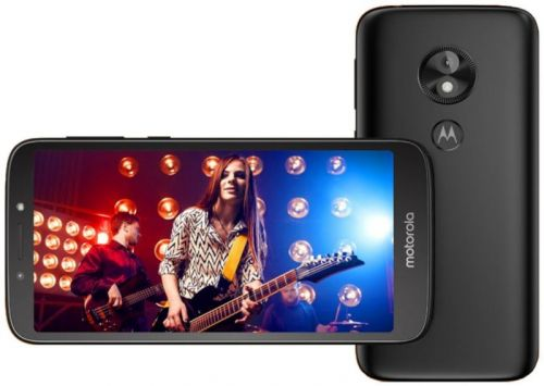 Motorola Announces Moto E5 Play Android Go Edition