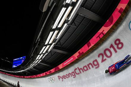 How to watch the 2018 Winter Olympics online