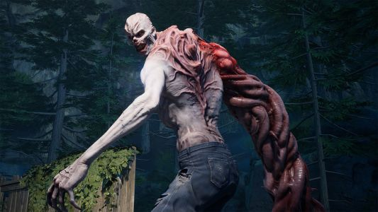 Back 4 Blood PC trailer shows 4K visuals and uncapped frame rates