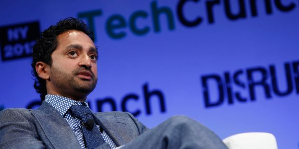 6 members of Social Capital, including 4 partners, were let go right after Chamath Palihapitiya got off the phone with a committee representing his investors