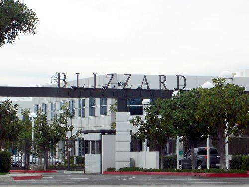 Blizzard Employees Revolt Against Company for Unequal Wages, Share Their Salaries