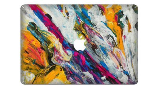 20 creative MacBook decals