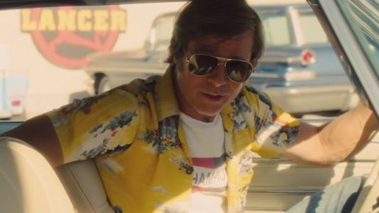 Quentin Tarantino's ONCE UPON A TIME IN HOLLYWOOD Gets a 7-Minute Standing Ovation at Cannes, Here's a Review Roundup