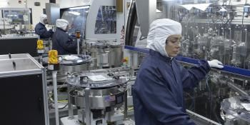 Pharma 4.0: Industry 4.0 Applied to Pharmaceutical Manufacturing