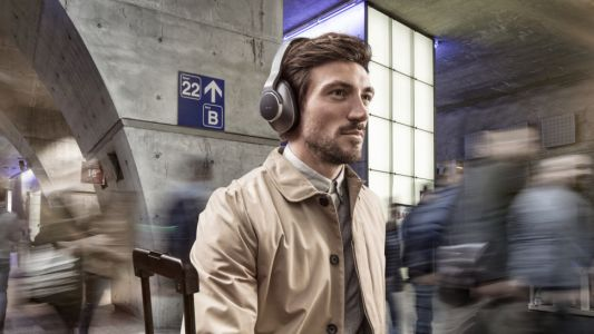 Harman and Samsung partner up to take down Sony's best wireless headphones
