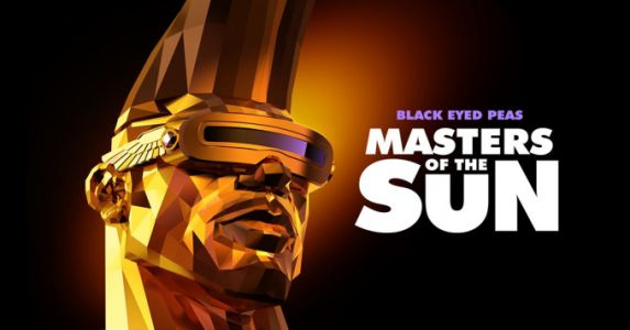 Inside Oculus and Black Eyed Peas' VR comic book