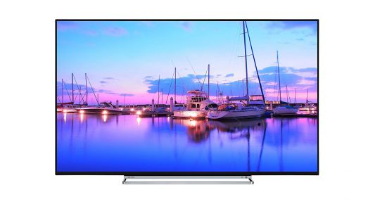 Should I buy the Toshiba 65U6763DB 65-Inch Ultra HD LED Smart TV?